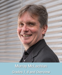 Murray McLachlan